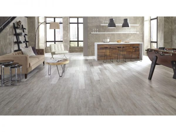Luxury Vinyl Plank Flooring in Burke, VA, by Floors and Designs
