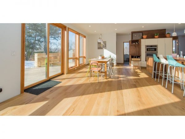 Hardwood Flooring in Burke, VA, by Floors and Designs