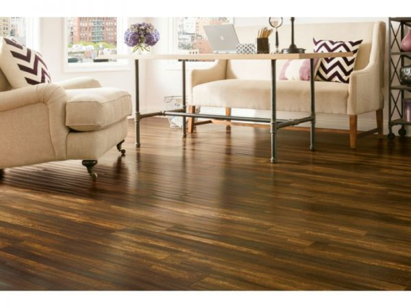 Laminate Flooring in Burke, VA