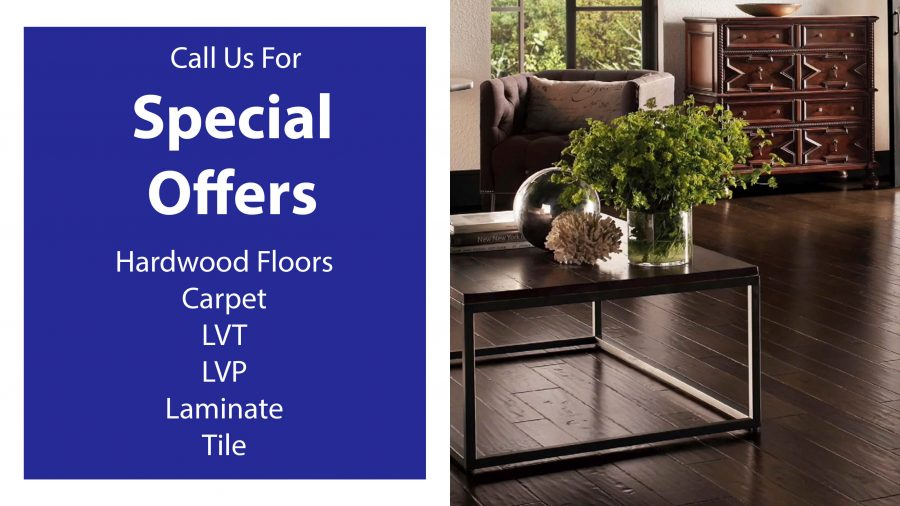 Discounts on High-quality Products From Our Flooring Company in Burke, VA